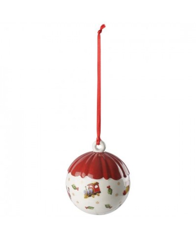 TOY'S DELIGHT DECORATION PALLINA